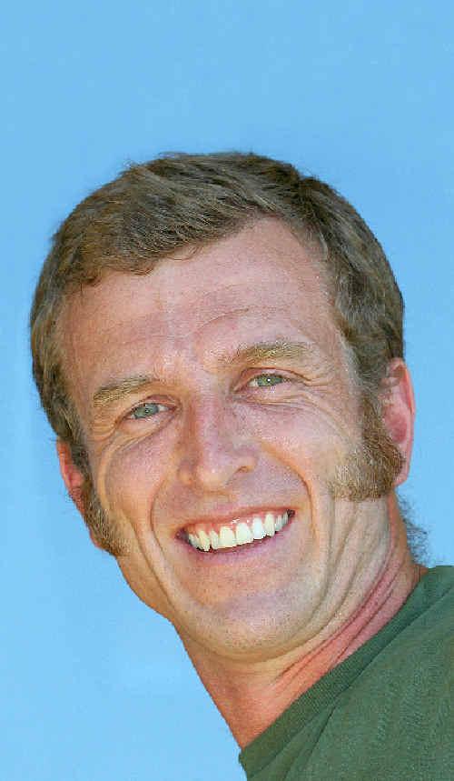 Nigel Brennan.