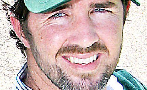 New Queensland Country captain Todd Wells.