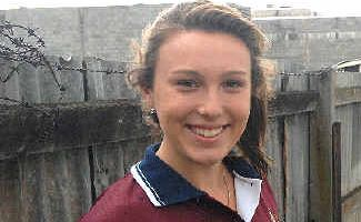 Bundaberg Bullet Georgia Devlin will race for a spot on the Australian team at this weekend's nationals in Hobart.