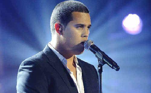 Australian Idol winner Stan Walker will release his first album next week.