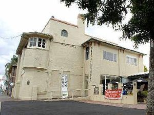 Lismore council chooses new gallery over better sewerage