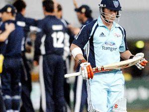 Twitter banter on Ben Te'o lands cricketer in hot water