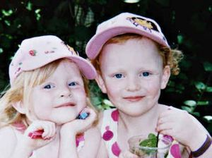 Drivers ignore blackspot camera where twin girls died