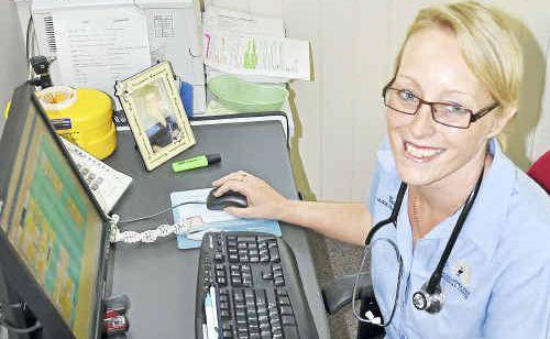 Bundaberg nurse Colleen McGoldrick has won an award for her contribution to chronic disease management practices.