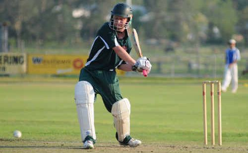 Shannon Connor set up Easts' win with an innings of 40.