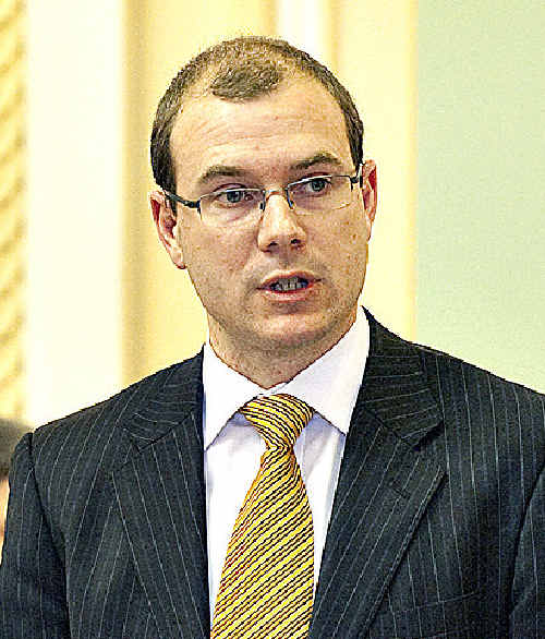 Deputy Premier and Treasurer Andrew Fraser said Parliament passed the Building Boost Grant Amendment Bill, allowing the Building Boost to be extended until the end of April.