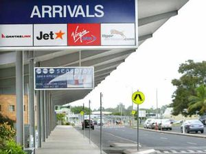 Airport sale strikes a chord with region's residents