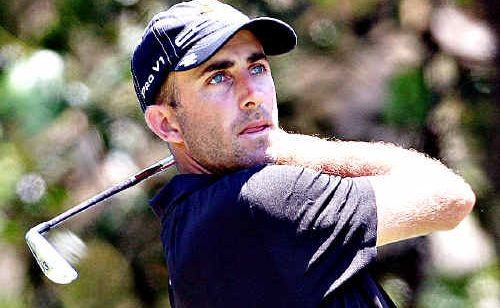 Geoff Ogilvy is delighted he has been drawn to join fellow Australians Adam Scott and Michael Sim in the first two rounds at Coolum.