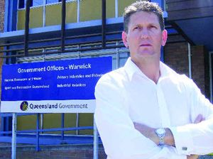 Dear Mr Springborg, the health of the state is in your hands