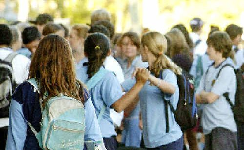 A new compulsory school leaving age for students is likely to boost employment rates and puts NSW in line with the rest of the world.