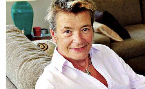 Dr Patti Slegers