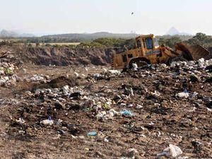 Landfill costs to hit hard: Crisafulli