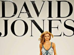 David Jones agrees to takeover by South Africa's Woolworths