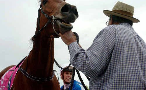 Joshua Jones will take the reins in five races at Lismore this week, marking a return to racing since his last ride in August this year.