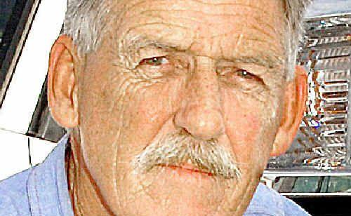 Fraser Coast 4WD Operators Association president Dave Robertson.