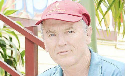 Bundy Workers and Divers Hostel director John Walker.