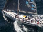 2009 Rolex Sydney Hobart Yacht Race