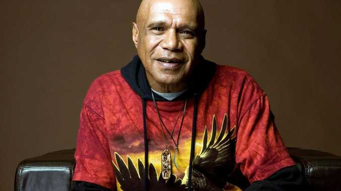 Archie Roach will be performing at the Coffs Harbour campus of Southern Cross University on Wednesday.