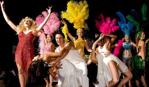 Vida Latina Dance Company is performing Latin Fantasy: Lolita's Story at Hervey Bay's Z-Pac Theatre.