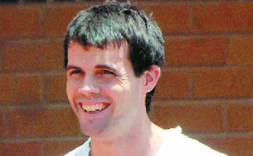 Jonathon Jones, of Victoria Point, pleaded guilty in Lismore local court to assaulting two police officers at Woodburn.
