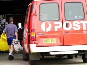 Outrage over rumours of Australia Post administering welfare