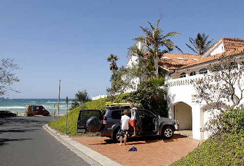 Byron Bay house prices have been discounted on average by 15.6 per cent in order for sales to be finalised.