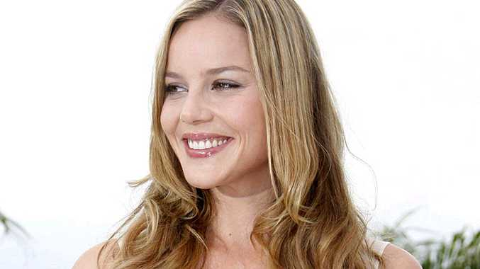 Abbie Cornish.