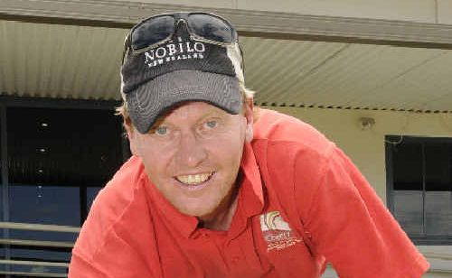 NSW Bowler of the Year Michael Anderson – who is also the greenkeeper at the Ballina Bowling Club – hopes his inside knowledge can give him an edge in the Summerland Series starting tomorrow.