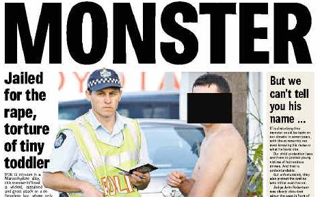 SHOCKING: The crime that rocked the Coast, reported in the Daily.