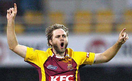 Nathan Rimmington has South Australia in his sights.