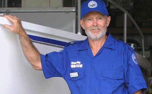 The way forward – Marine Rescue NSW.