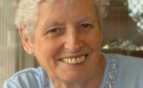 Pauline Plant received two community honours in 2009: the Clarence Valley Council Citizen of the Year and the Clarence Electorate Woman of the Year awards.