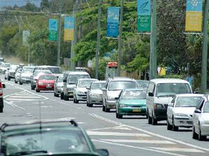 Byron Bypass back on the agenda