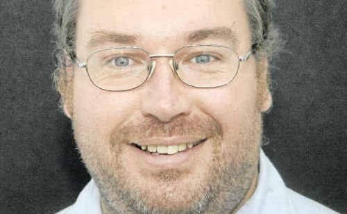 New deputy editor, Clint Heathorn.