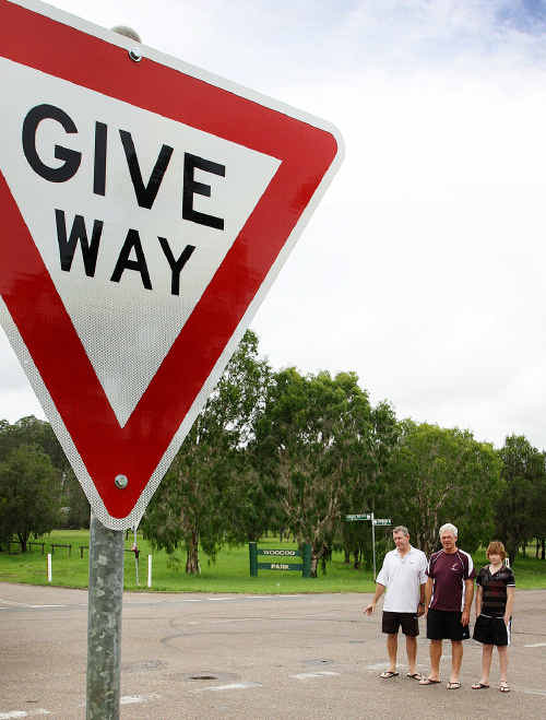 WORST INTERSECTIONS: Make sure you vote in our poll to help us find the Clarence Valley's worst intersection.