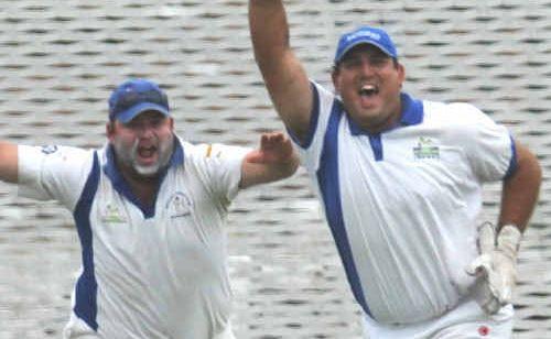 Brothers keeper Jarrod Laycock will lead the Bundaberg Goodchild team this Sunday.