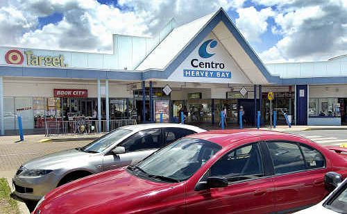 For more than five years Centro Hervey Bay has been trying to get major development plans through the council.