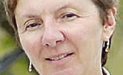 Fraser Coast councillor Sue Brooks.