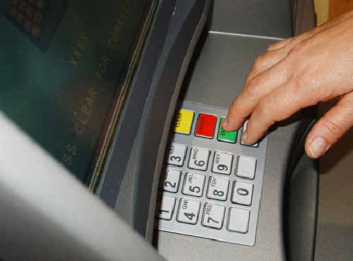 Card skimming is becoming a more frequent occurrence Australia-wide.