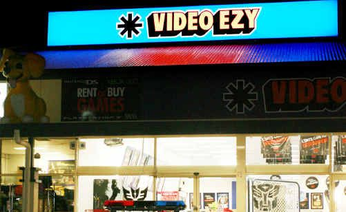 Luke Anthony Estreich has been charged with six counts of armed robbery and has previously faced charges of holding up four video stores with a used syringe.