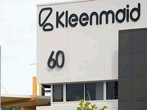 Jury in Kleenmaid fraud case begin deliberations today