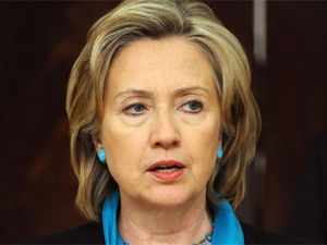 Clinton warns MH17 attackers that response will be 'swift'
