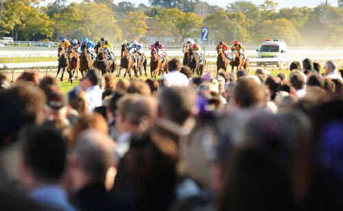 Grafton's July Racing Carnival doesn't rate a mention in Events NSW's calendar of events.