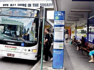 Bus boss begs parents to act