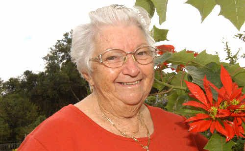 Dorothea Sawatzki, of Woodburn, who was awarded the OAM last year, passed away suddenly last week leaving a big hole in the social fabric of the Mid-Richmond.