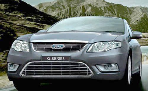 Australians have had a long love affair with the Ford Falcon range.