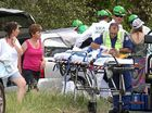 Family escapes Tumbulgum crash