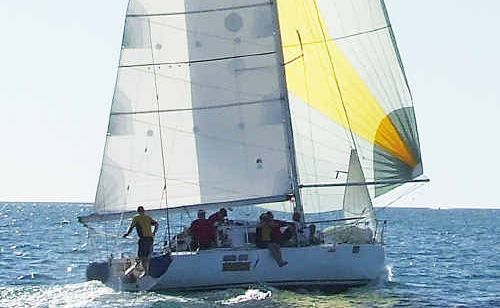 The 18th annual Kingfisher Bay Resort and Village Regatta will get underway this Saturday.