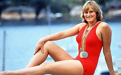 Former Olympic swimmer Shane Gould will be Ballina's Australia Day ambassador.