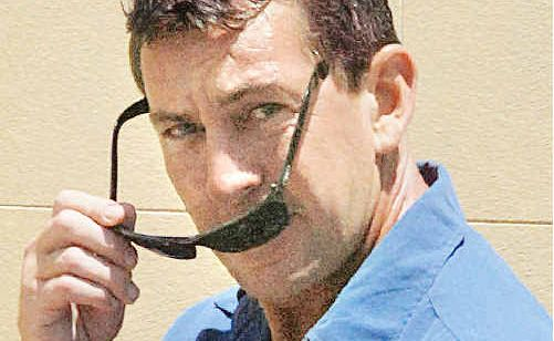 Patrick Leggett lost his licence for two and a half years in October 2009 for drink-driving.